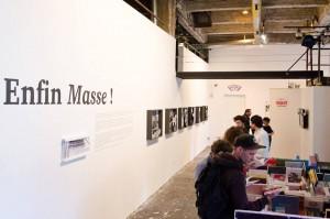 Exposition Masse-crédit D.A.N