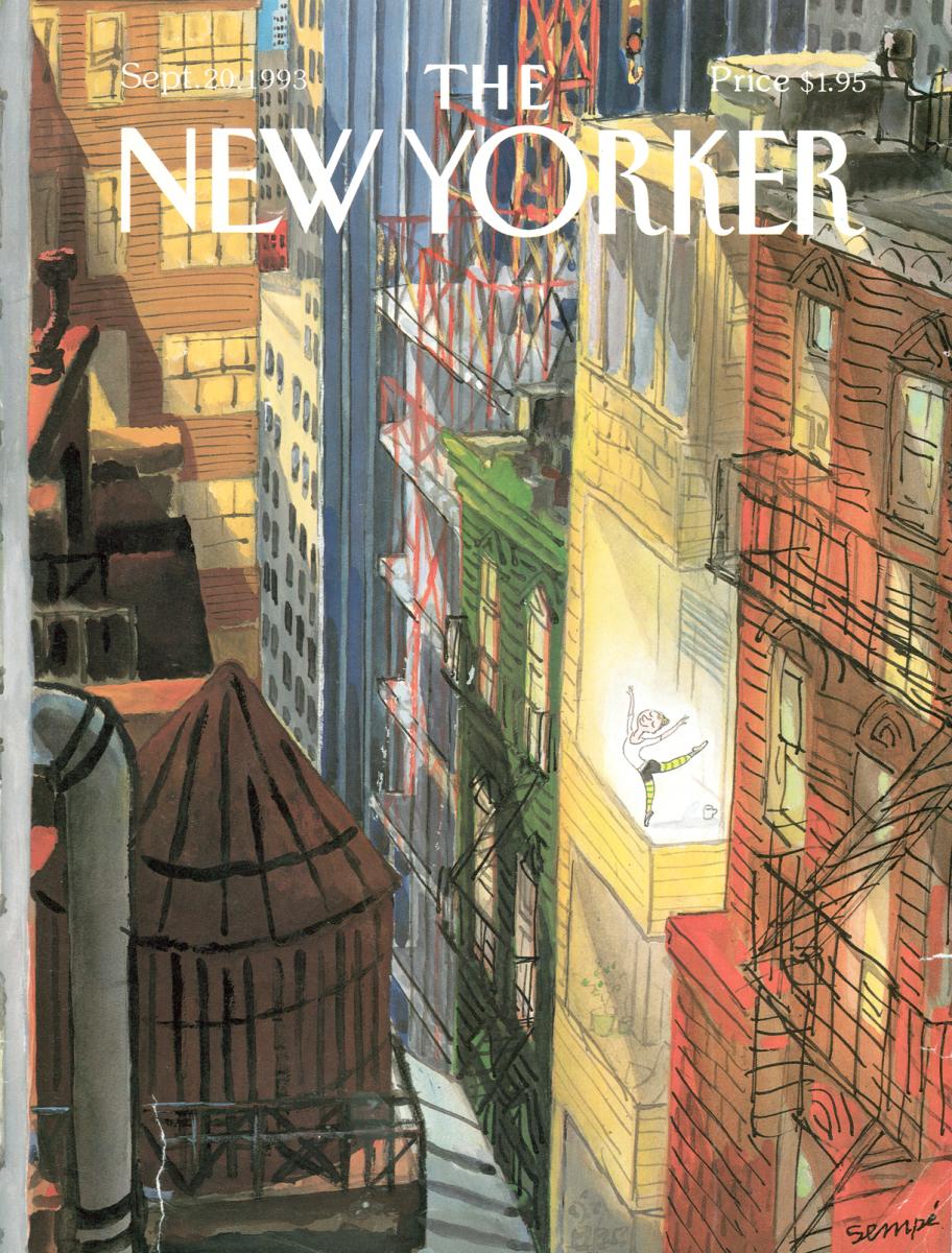 Sempé-New-Yorker